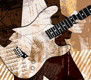 guitar player header, easy way to learn guitar